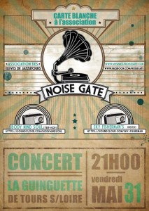 noise-gate