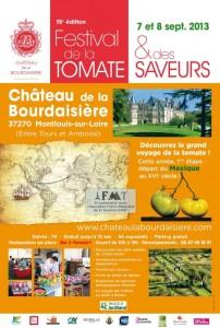 Festival de la tomate 2013
