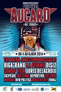 aucard2014