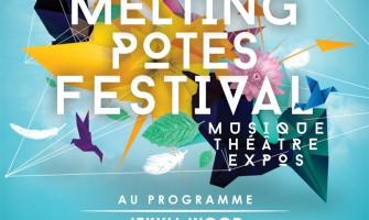 Melting Potes Festival à Luynes