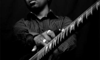 Concert et masterclass Drayen Labie festival Afrik'A Joué 2014