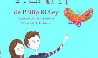 Fairy Tale Heart de P. Ridley par la Cie Bewitched en Touraine Nov 2014