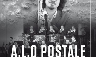 Concert A.L.O. Big Band & Stéphane Guillaume