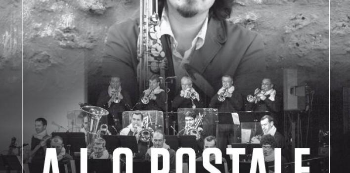Concert A.L.O. Big Band & Stéphane Guillaume