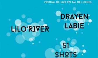 JAZZ'POTES – Festival de Jazz en Val de Luynes