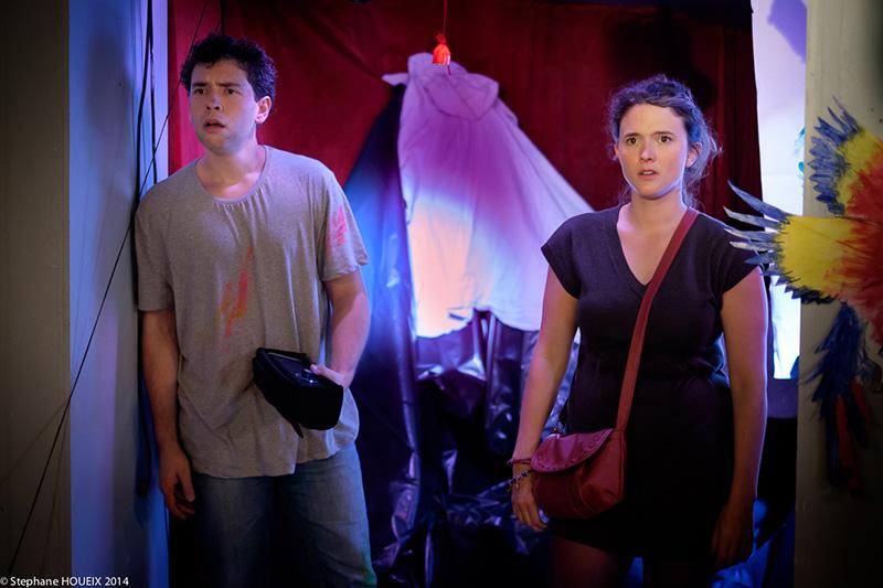 Fairy Tale Heart - théâtre contemporain