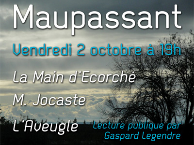 Lecture Maupassan Luynes