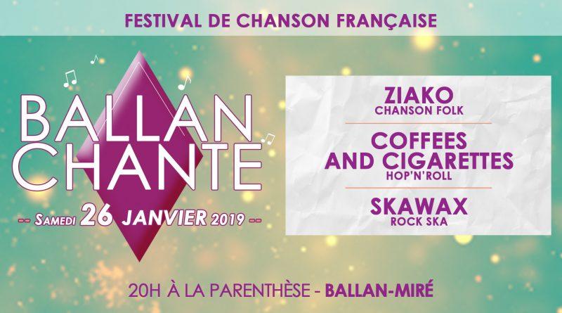 Festival de chanson française