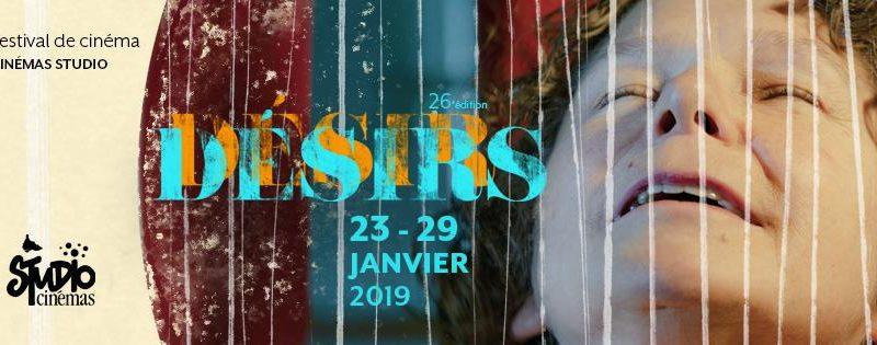 Festival Désir Désirs 2019