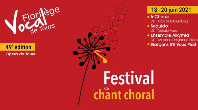 Florilège Vocal de Tours - chant choral